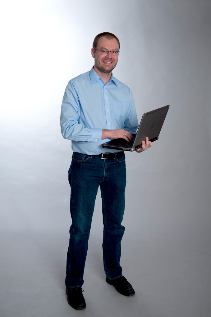 Daniel Habermann